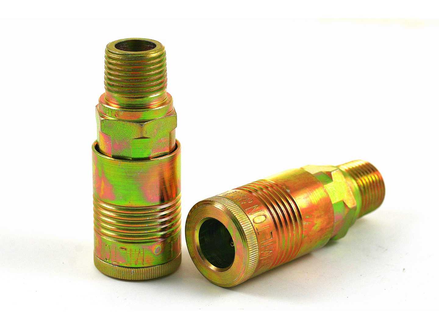 Pneumatic Couplers