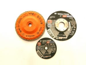 Cutting Tools and Abrasives