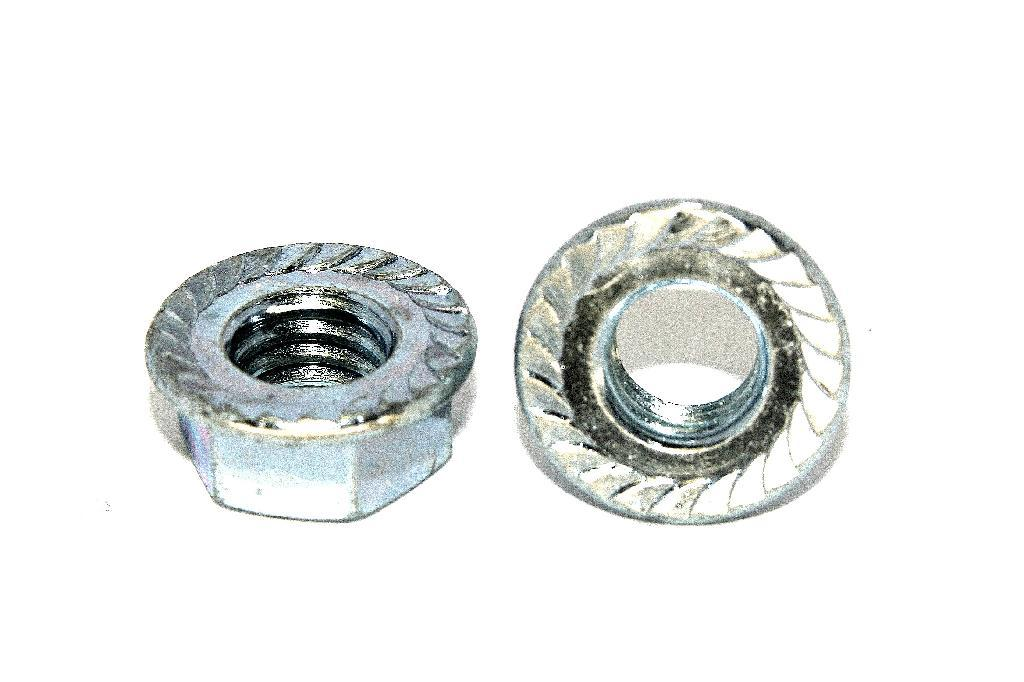 FLANGE LOCK NUT