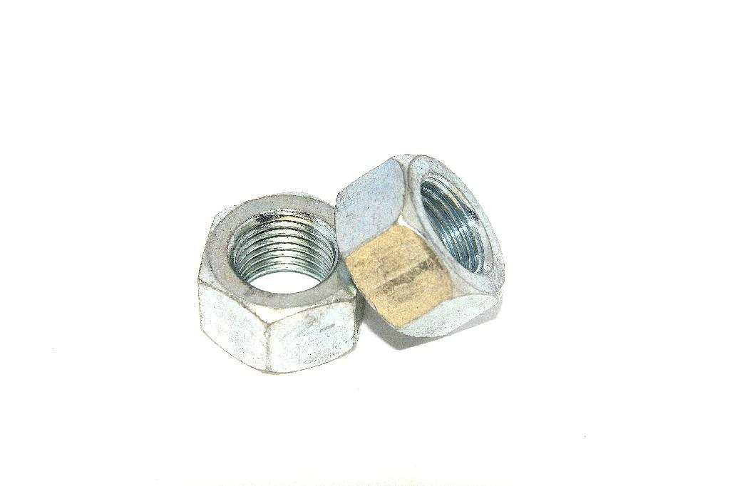 GRADE 5 FINE THREAD HEX NUT
