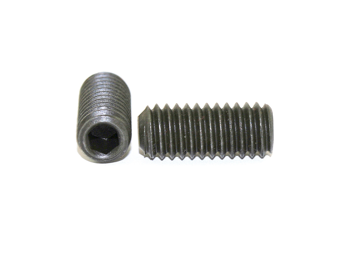 HEX SOCKET SET SCREW