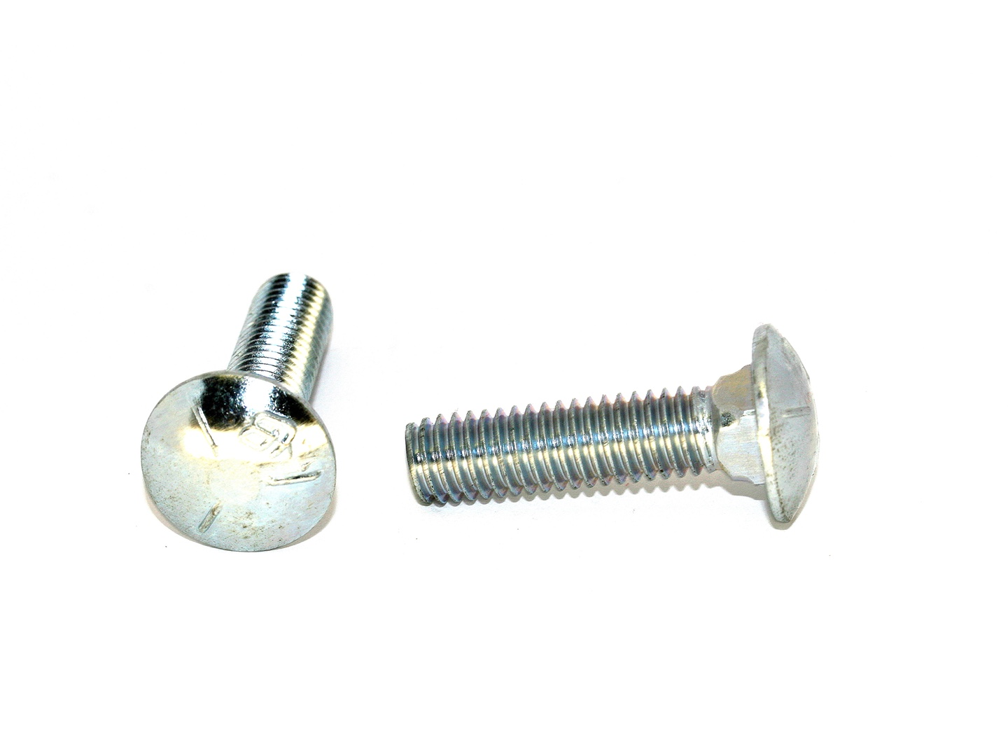 RIBBED NECK CARRIAGE BOLT