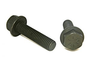 GR 8 COARSE THREAD FLANGE BOLT