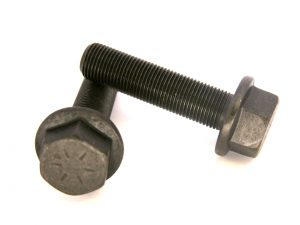 GR 8 FINE THREAD FLANGE BOLT