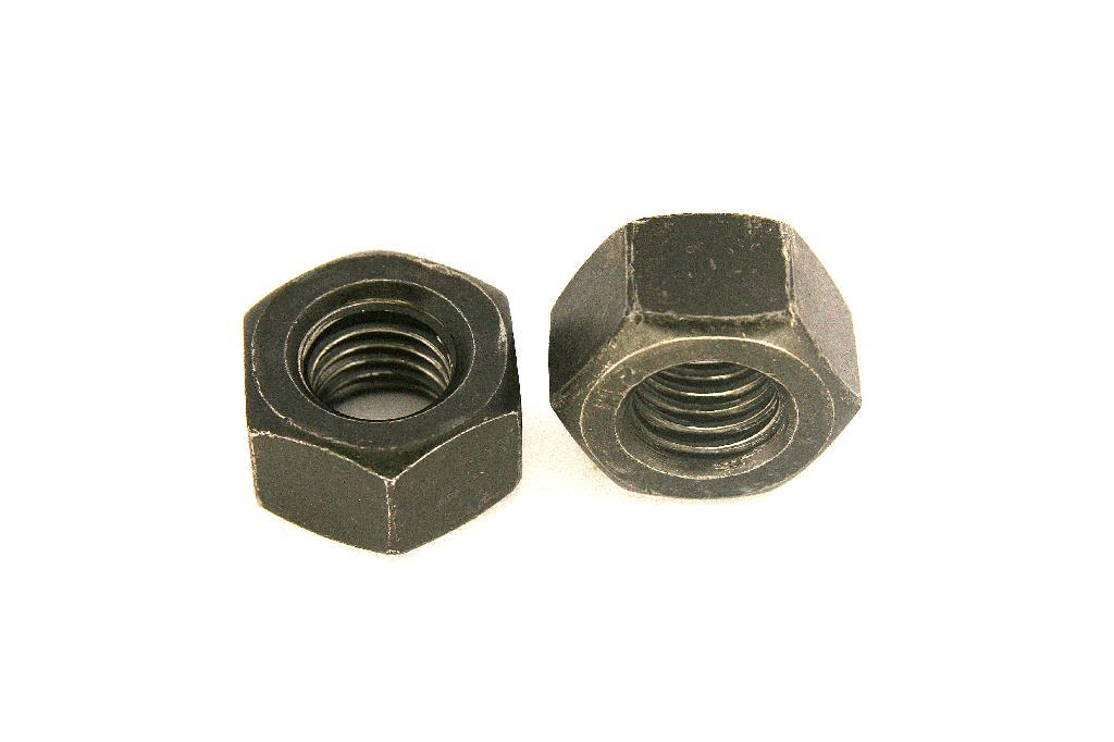 GRADE 2 HEAVY HEX NUT