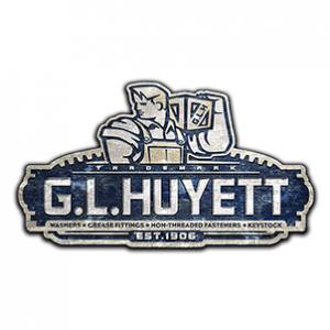 Logo image for G.L. Huyett