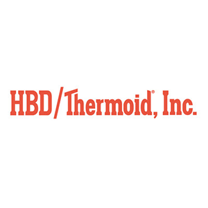Logo Image for HBD/Thermoid, Inc.