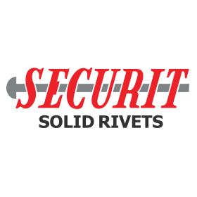 Logo image for Securit Solid Rivets