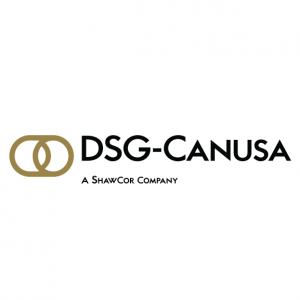 Logo image for DSG-Canusa