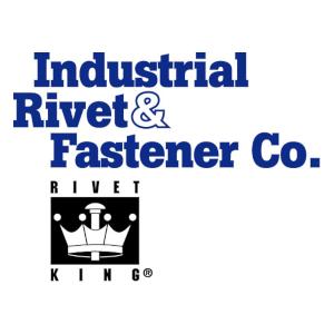 Logo image for Industrial Rivet and Fastener