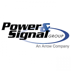 Logo image for Power & Signal Group