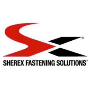 Logo image for Sherex Fastening Solutions